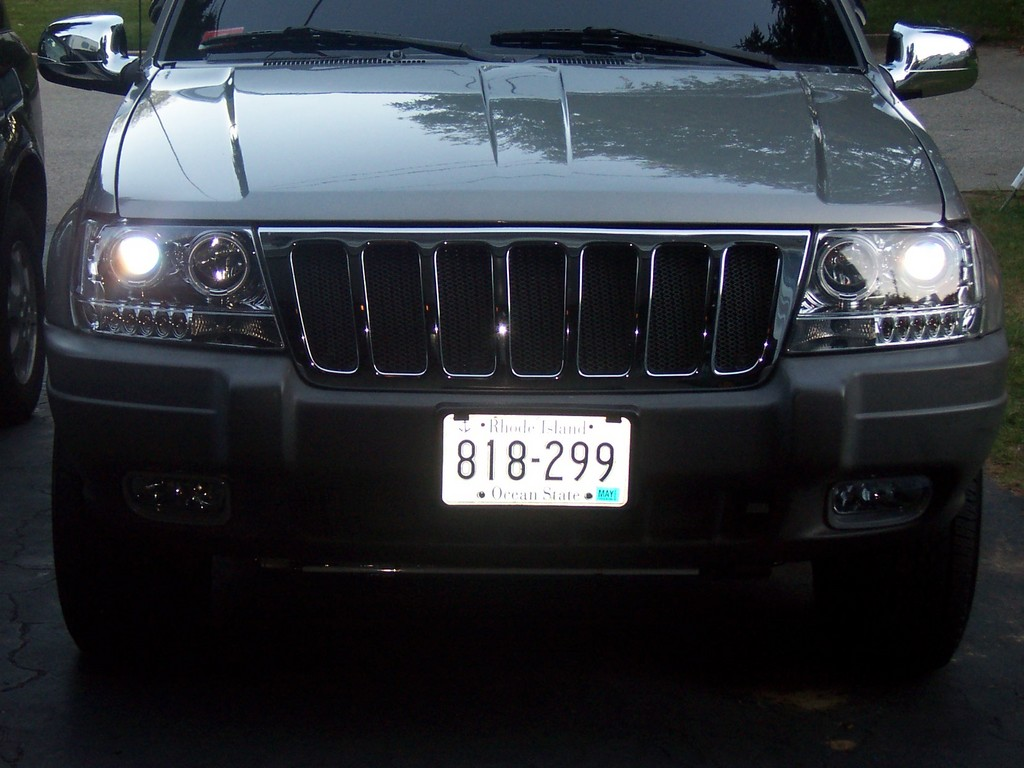 Another Robg4505 2000 Jeep Grand Cherokee post... - 10851173