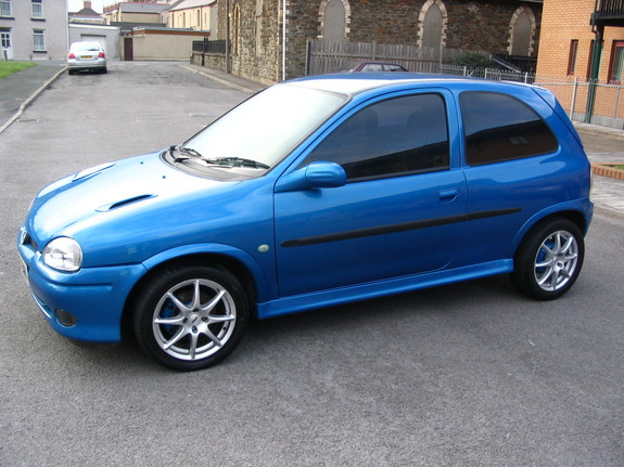 danhandley 1999 vauxhall corsa specs photos modification info at cardomain. Black Bedroom Furniture Sets. Home Design Ideas
