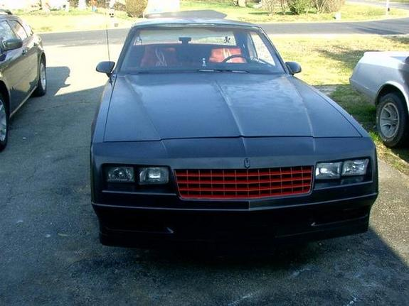 Another MODundertaker 1987 Chevrolet Monte Carlo post... - 10850152