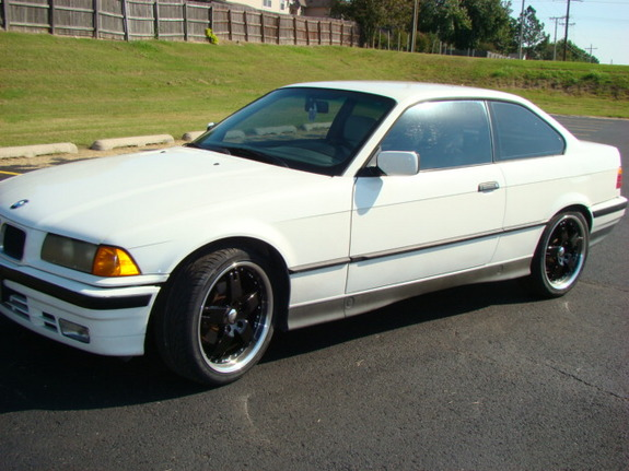 Another bimmerman09 1993 BMW 3 Series post... - 10852816