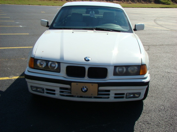 Another bimmerman09 1993 BMW 3 Series post... - 10852817