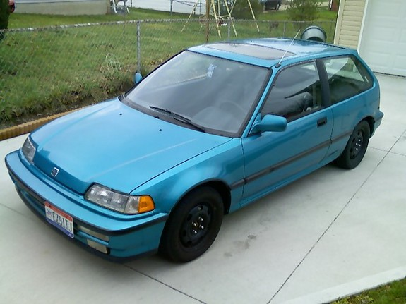 brw22jam 1991 honda civicsi hatchback 2d specs photos modification info at cardomain. Black Bedroom Furniture Sets. Home Design Ideas
