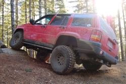 MoonyJohns 1996 Jeep Grand Cherokee