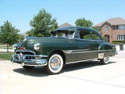 rhchev 1952 Pontiac Chieftain
