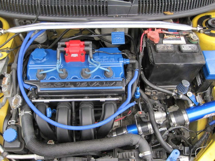 Wfrino 2003 Dodge Neon Specs Photos Modification Info At