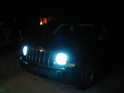 LoSTjEEps 2008 Jeep Patriot
