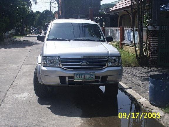 kama1's 2004 Ford Everest