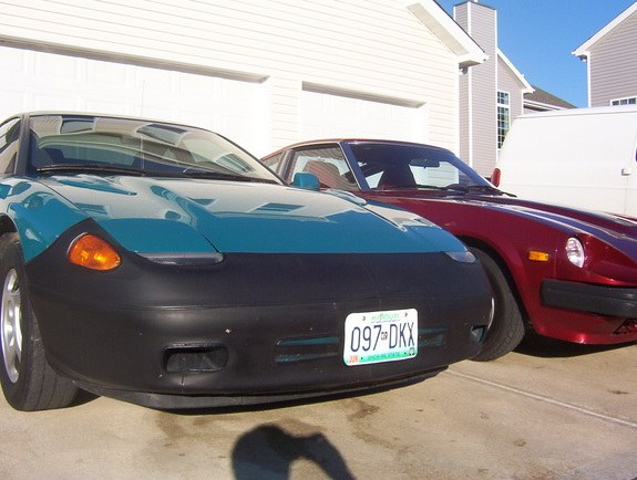 Another simonsays0280 1993 Dodge Stealth post... - 9114084