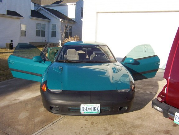 Another simonsays0280 1993 Dodge Stealth post... - 9114086