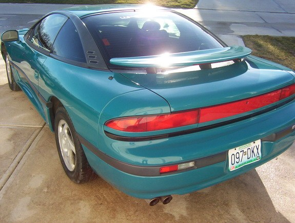 Another simonsays0280 1993 Dodge Stealth post... - 9114088