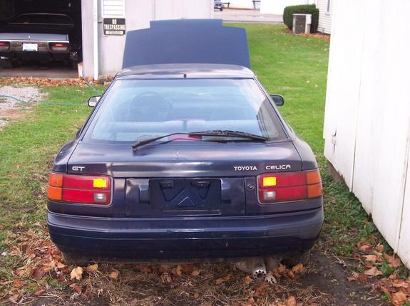 Another lil_88_celica 1988 Toyota Celica post... - 9113213