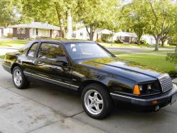 RCGroth 1984 Ford Thunderbird