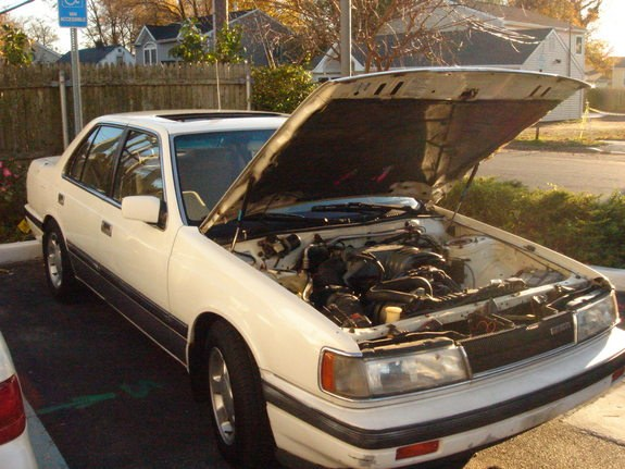 Another 5ltswap 1989 Mazda 929 post... - 9347842