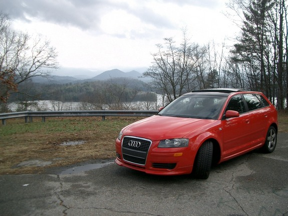 Another LILRIG 2006 Audi A3 post... - 10855123