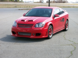 michaelholderjrs 2007 Chevrolet Cobalt