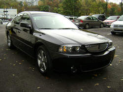 workin_ikes 2006 Lincoln LS