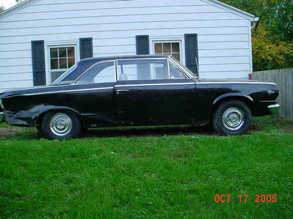 Another RothChild 1966 Rambler American post... - 10857210