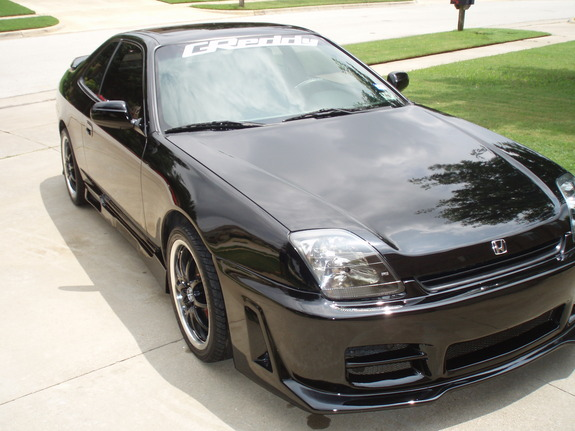 preludeowner09 1997 honda prelude specs photos modification info at cardomain. Black Bedroom Furniture Sets. Home Design Ideas
