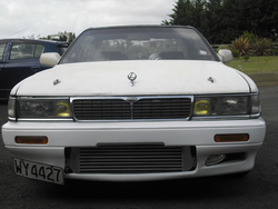 TwennyBux 1989 Nissan Laurel