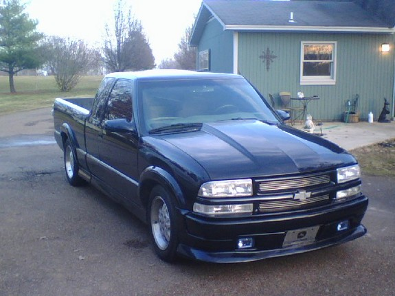 2000 s10 boi 2000 chevrolet s10 regular cab specs photos modification info at cardomain. Black Bedroom Furniture Sets. Home Design Ideas