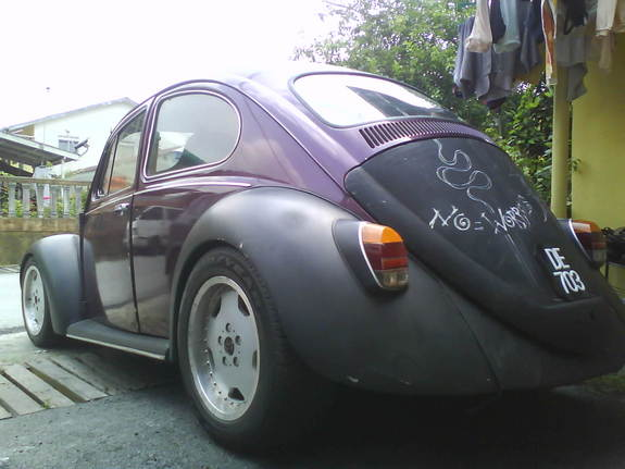 Another mrclay 1969 Volkswagen Beetle post... - 11137416