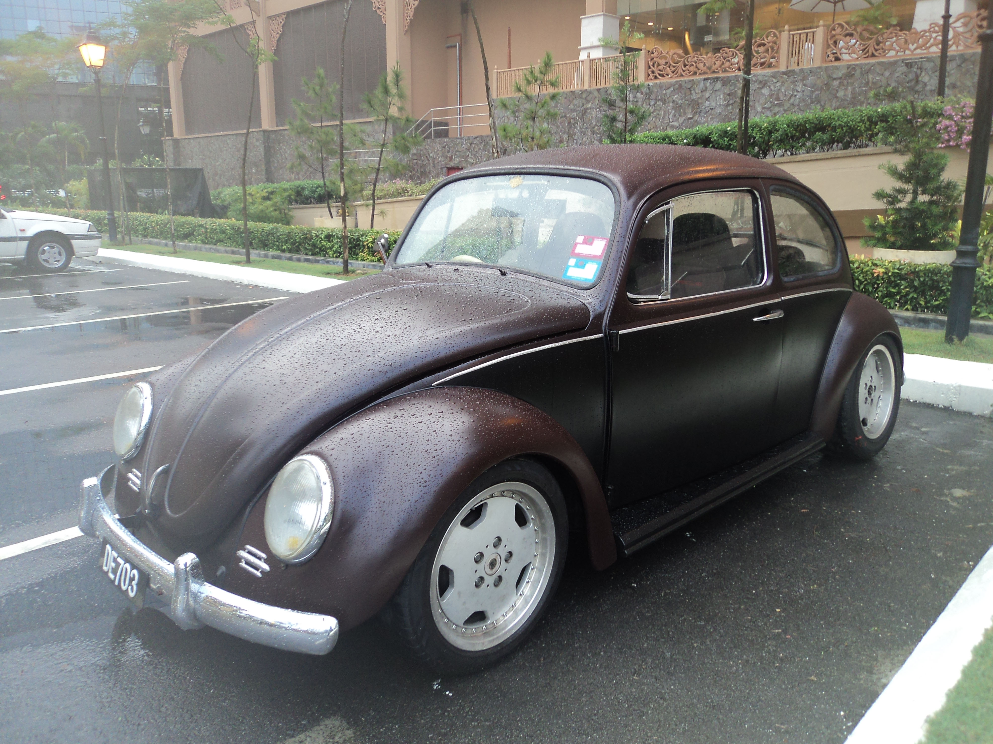 Another mrclay 1969 Volkswagen Beetle post... - 11137436