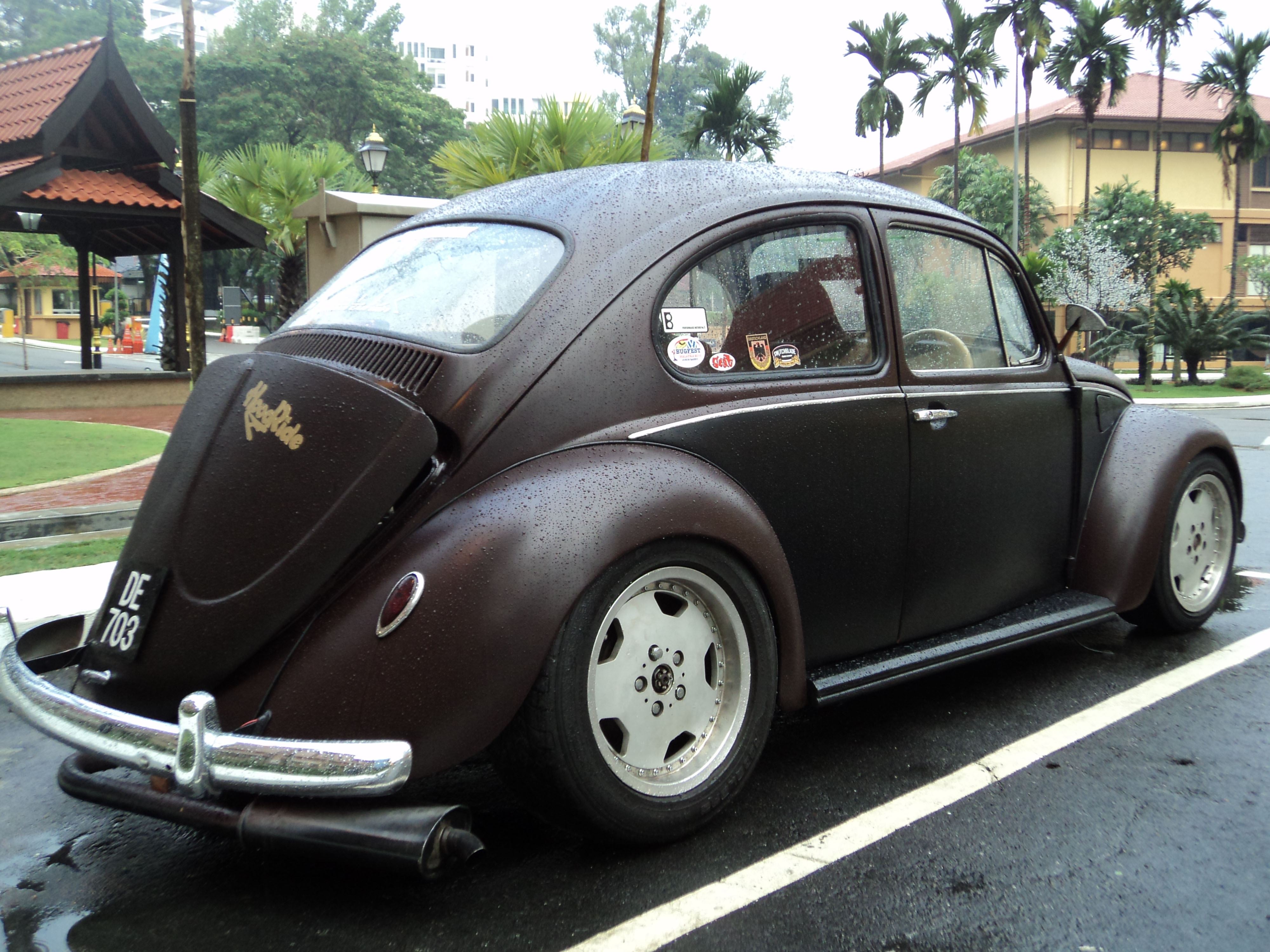 Another mrclay 1969 Volkswagen Beetle post... - 11137438