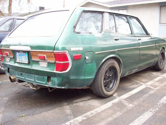 Another MR_40_OZ 1975 Datsun 710 post... - 10862309