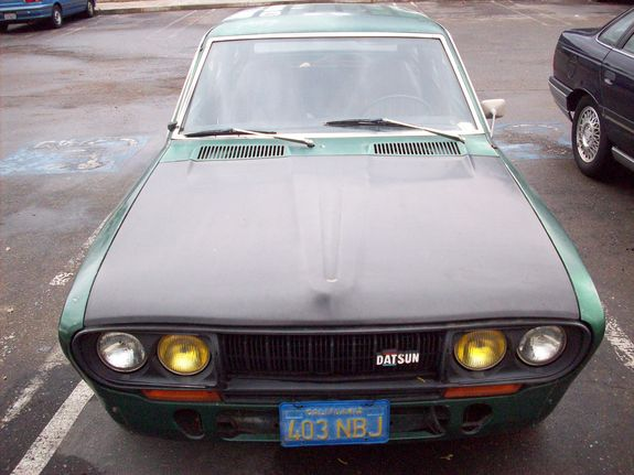 Another MR_40_OZ 1975 Datsun 710 post... - 10862310