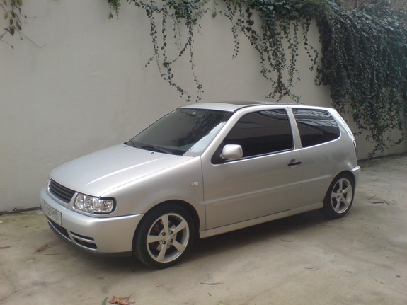 rikamen 1999 volkswagen polo specs photos modification info at cardomain. Black Bedroom Furniture Sets. Home Design Ideas