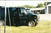 Another ford1977 1977 Ford Econoline E150 Passenger post... - 10913087