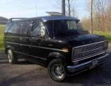 Another ford1977 1977 Ford Econoline E150 Passenger post... - 10913088