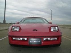 follower0707s 1984 Chevrolet Corvette
