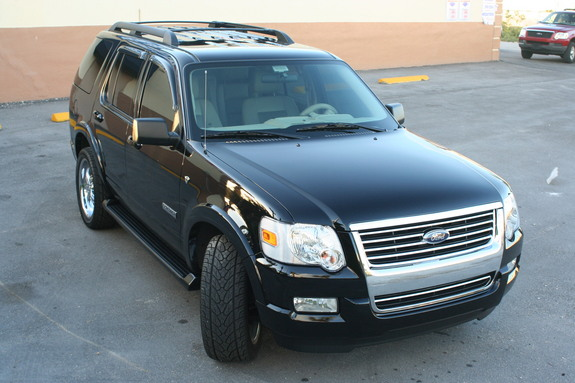Another geo9901 2007 Ford Explorer post... - 10880299