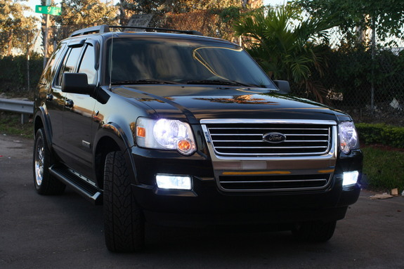Another geo9901 2007 Ford Explorer post... - 10880303