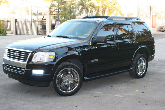 Another geo9901 2007 Ford Explorer post... - 10880304