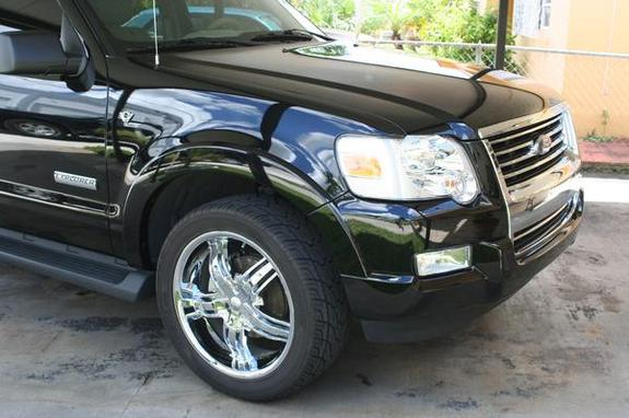 Another geo9901 2007 Ford Explorer post... - 10880307