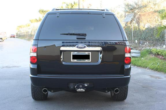 Another geo9901 2007 Ford Explorer post... - 10880308