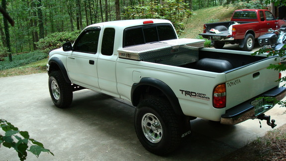 Another sportsg22 2001 Toyota Tacoma Xtra Cab post... - 11542972
