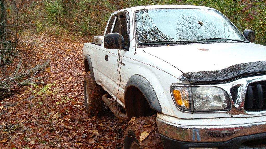 Another sportsg22 2001 Toyota Tacoma Xtra Cab post... - 11542980