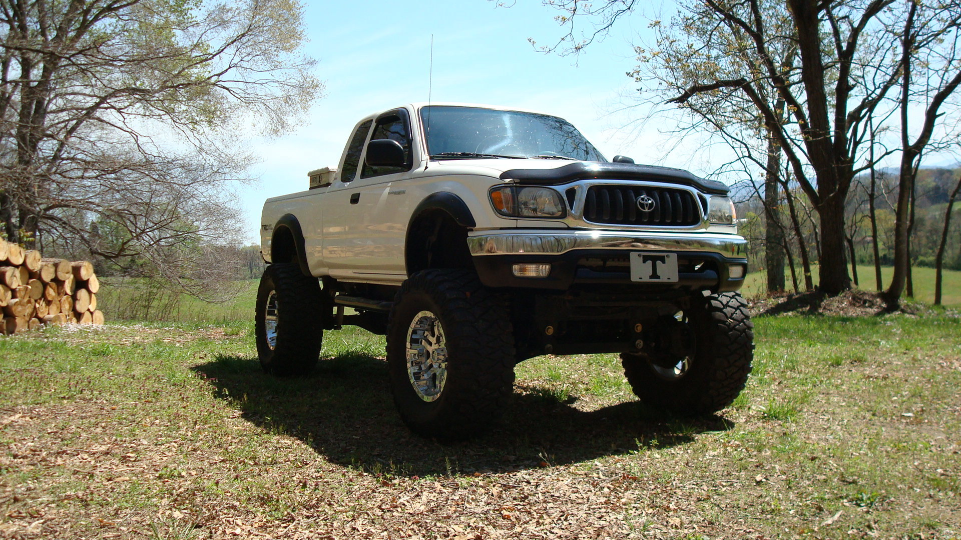 Another sportsg22 2001 Toyota Tacoma Xtra Cab post... - 11542987
