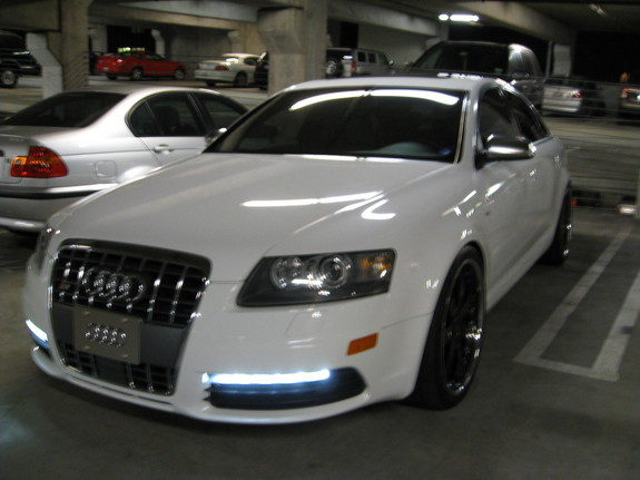 Snake6 2007 Audi S6 Specs, Photos, Modification Info at CarDomain