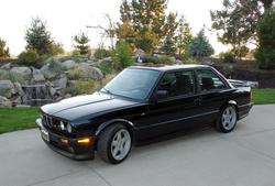 Stenzgrs 1989 BMW 3 Series