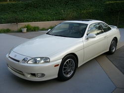 jim041s 1997 Lexus SC