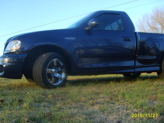 Another 02SVTKID 2002 Ford F150 Regular Cab post... - 10867568