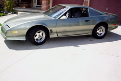 djraps 1984 Pontiac Trans Am