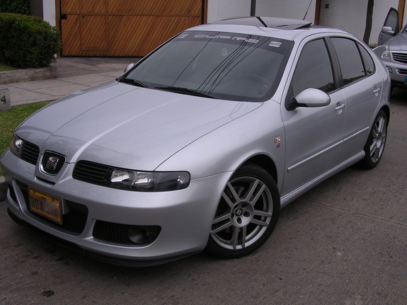 rs200z 2006 seat leon specs photos modification info at cardomain. Black Bedroom Furniture Sets. Home Design Ideas