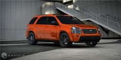 ram_tough248s 2007 Chevrolet Equinox