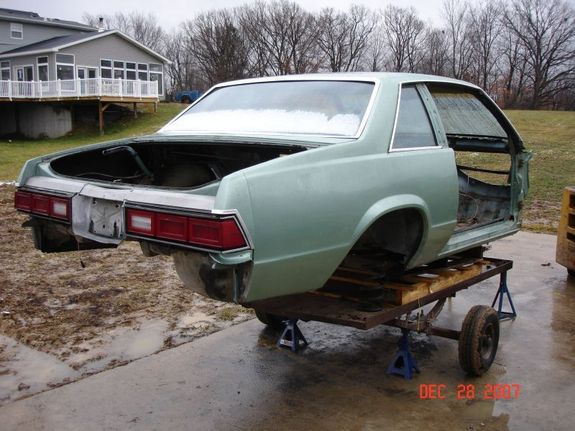 Another DooberBu 1978 Chevrolet Malibu post... - 10939813