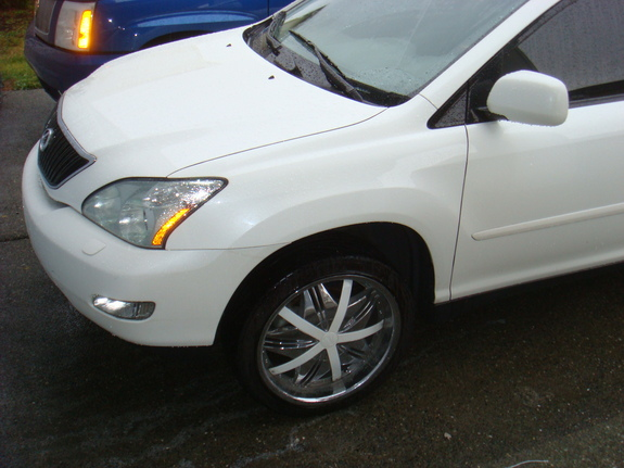 Another CHANCE-101 2005 Lexus RX post... - 10868756